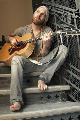 Jaselli con la chitarra