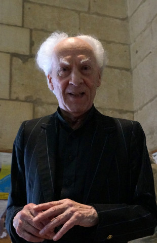 Jean Guillou in concerto a Firenze