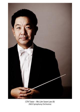 La National University Singapore's Symphony Orchestra a Firenze