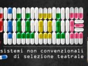 Rassegna-selezione Pillole #tuttoin12minuti al Teatro Studio Uno di Roma