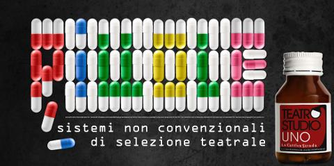"""A Roma la selezione teatrale """"PILLOLE #tuttoin12minuti"""""""