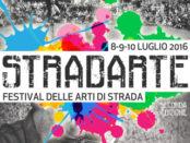 Stradarte 2016 a Borgo San Lorenzo