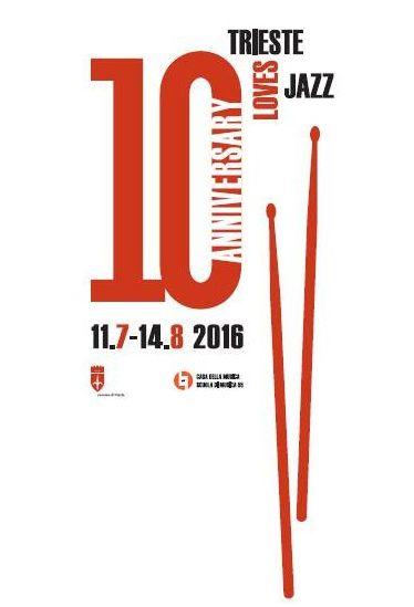 La X edizione di TriesteLovesJazz