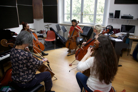 Siena Jazz celebra la Festa Arcobaleno e la Festa Europea della musica