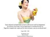 seminario di burlesque a Roma