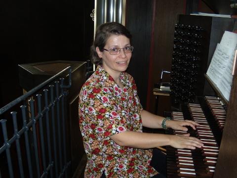 Prosegue il 21° Festival Organistico Città di Camaiore