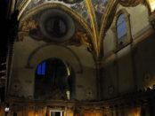 L'azione del silenzio alla Certosa del Galluzzo