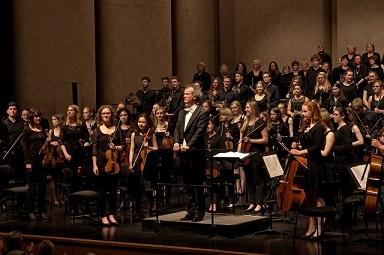 Dal vecchio al nuovo mondo con la Jugend Philharmonie Ludwigsburg a Firenze