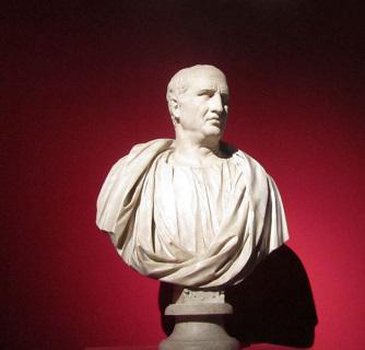 """Cicero pro domo sua: un """"vezzo"""" di annuale tradizione"""