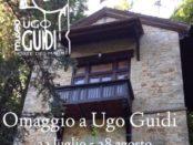 Omaggio a Ugo Guidi a Casa Simi
