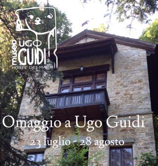 Omaggio a Ugo Guidi a Scala di Stazzema