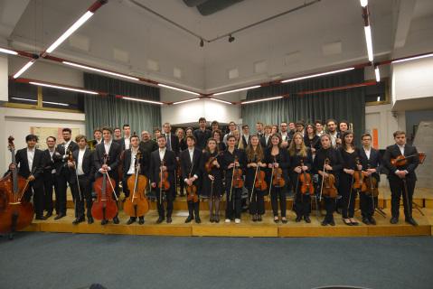 Le brame musicali della Cupiditas Orchestra a Firenze