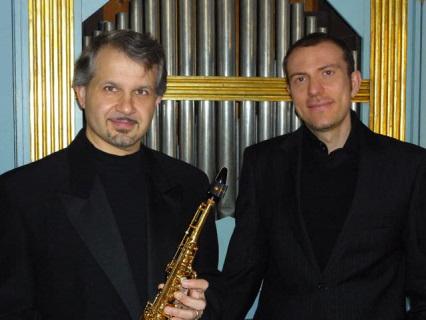 Pietro Tagliaferri e Stefano Pellini