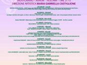XXI festival Musicarte nel Parco a Pescara