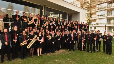 Musicals e colonne sonore a Firenze con la Royal Symphonic Wind Orchestra