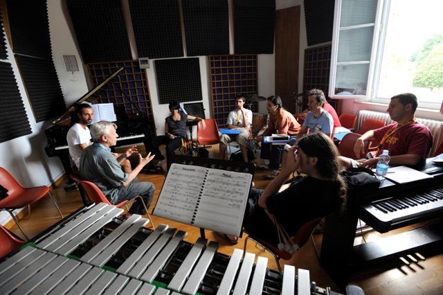 Seminario Siena Jazz