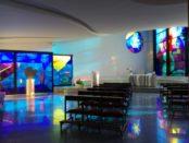 cappella della RSA di Rivoli