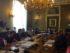 il sindaco Messina in audizione dall'Antimafia Regionale