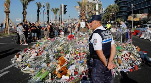 Strage di Nizza: la solidarietà di un ergastolano alle vittime