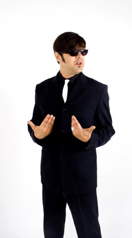 "Con ""A swing affair"" Greg a Orbetello diventa crooner"