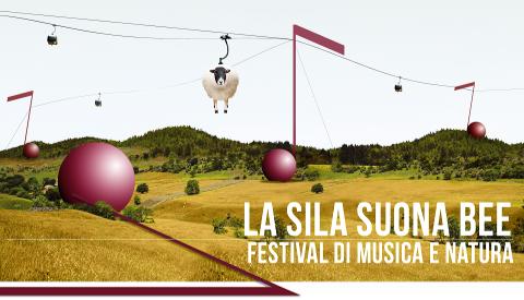 """Il Festival """"La Sila suona bee"""" alla sua III edizione"""