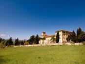 La sede di Fondazione Campus a Lucca