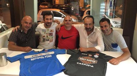 Calcio a 5: sulla panchina del Mascalucia arriva Stefano Bosco