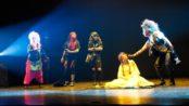 Narciso al Teatro Rozzi
