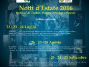 Notti d'estate 2016 a Belforte del Chienti