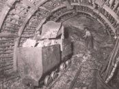 minatori a Marcinelle