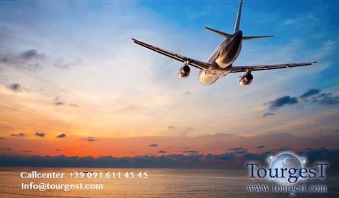 Garantiti i voli fra gli aeroporti del Nord e gli scali di Catania e Lampedusa