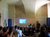 Francesco Abate al Festivaletteratura di Mantova