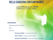 seminario su immigrazione e sviluppo in Sardegna a Cagliari