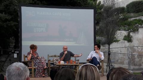 Elena Varvello, Celestino Tabasso e Marco Missili
