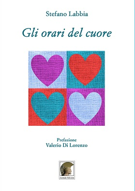 """L'angolo della poesia: """"Ode al sole"""" di Stefano Labbia"""
