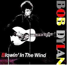 """L'angolo della poesia: """"Blowin' In The Wind"""" di Bob Dylan"""