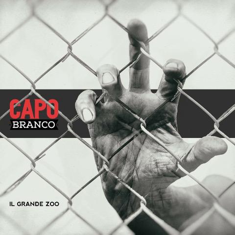 """""""Il grande zoo"""": nuovo album per i Capobranco"""