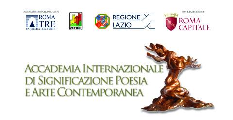 """Cerimonia del Premio Internazionale """"Apollo dionisiaco"""" 2016 a Roma"""