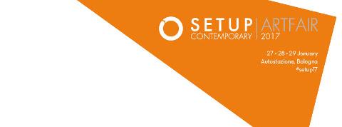 SetUp Contemporary Art Fair: al via le adesioni per la V edizione