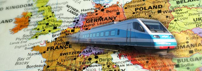 InterRail gratis per i 18enni europei. La proposta è del deputato Manfred Weber