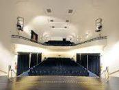 teatro imperiale di Guidonia Montecelio