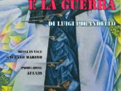 Gaetano Marino a Quartu con Berecche e la Guerra