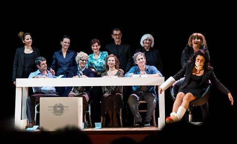"""VIII Festival """"L'Ora di Teatro"""": seconda giornata al Rassicurati di Montecarlo"""