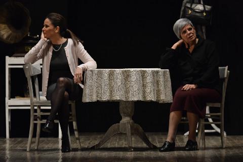 """VIII Festival """"L'Ora di Teatro"""" al Rassicurati di Montecarlo"""