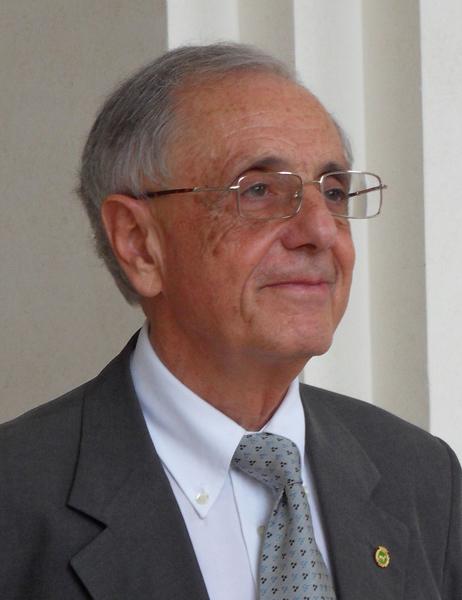 Incontro con il professor Lamberto Maffei a Lucca