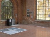 opera di Mr Richichi alla Biennale di Venezia