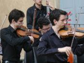 Quartetti UnitiScuola di Musica di Fiesole