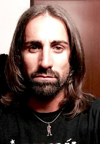"""Andrea Gozzi presenta """"Appunti di rock 3"""" a Siena"""