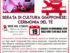 serata di cultura giapponese a cagliari