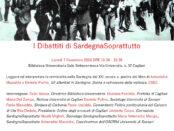 dibattitoa Cagliari su criminalità in sardegna